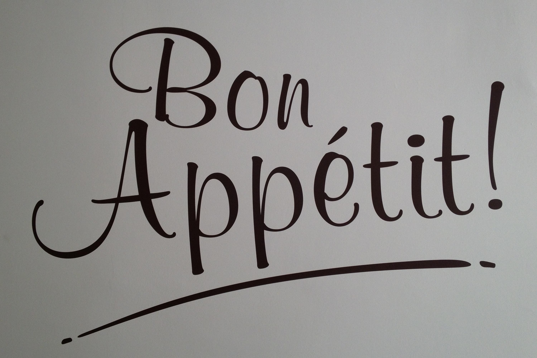 следующем надпись бон аппетит картинки счастью